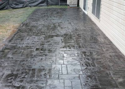 Stamped Concrete /03/