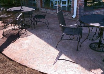 Stamped Concrete /06/